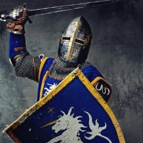 Disfraces medievales para fiestas y Carnaval