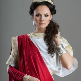 Disfraces de Romanos y romanas para fiestas y Carnaval