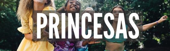 Compra online los disfraces de Princesas Disney más originales