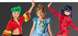 ideas originales para disfrazar a niñas