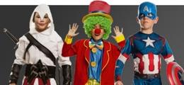 ideas originales para disfrazar a niños
