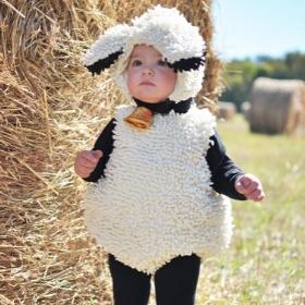 Disfraz de Animal para niña y niño