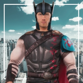Disfraces de Thor para fiestas y Carnaval
