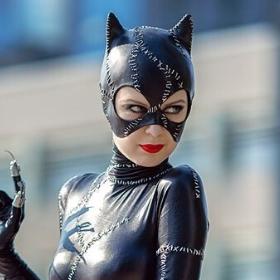 Máscaras de Superhéroes para disfraz de Carnaval