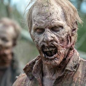 Máscaras de Zombie para disfrazarte en Halloween
