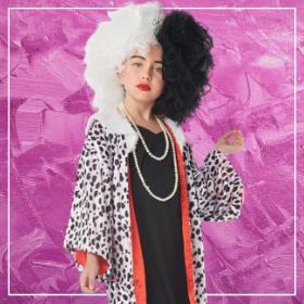 Compra online los disfraces originales para niñas más originales
