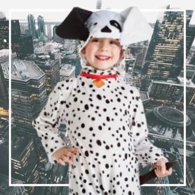 Disfraces de Animal niño para fiestas y Carnaval