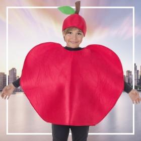 Disfraces de Fruta niño para fiestas y Carnaval