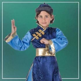 Compra online los disfraces de Ninja para niños más originales