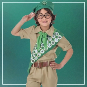 Compra online los disfraces de Profesiones para niños más originales