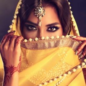 Disfraces de bollywood para fiestas y Carnaval