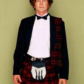 Disfraces de Escocés y escocesa para fiestas y Carnaval