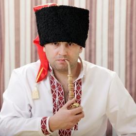 Disfraces de ruso para fiestas y Carnaval