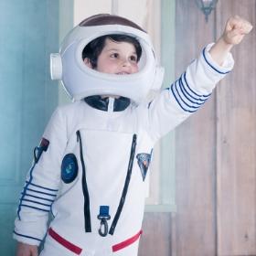 Disfraces de astronauta para fiestas y Carnaval