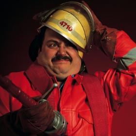 Disfraces de bombero para fiestas y Carnaval