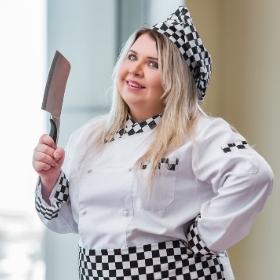 Disfraces de cocinero para fiestas y Carnaval