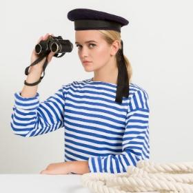 Disfraces de marineros para fiestas y Carnaval