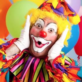 Disfraces de payasos para fiestas y Carnaval