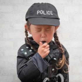 Disfraces de Policía para fiestas y Carnaval