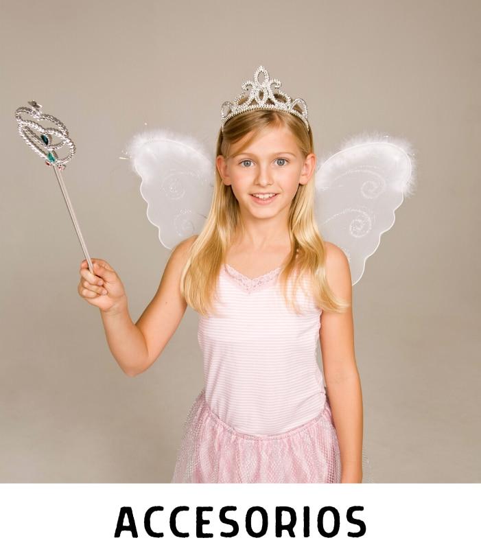 Compra accesorios de Carnaval y disfraces