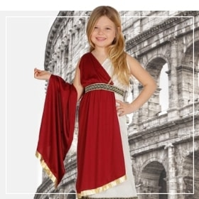 a044cb83b ▷Disfraces de romanas