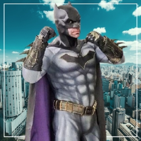 Tienda online de disfraces de Batman