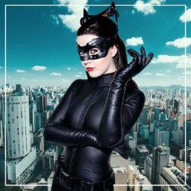 Tienda online de disfraces de Catwoman