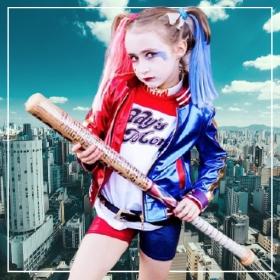 Tienda online de disfraces de Harley Quinn