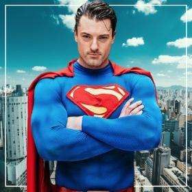 Tienda online de disfraces de Superman