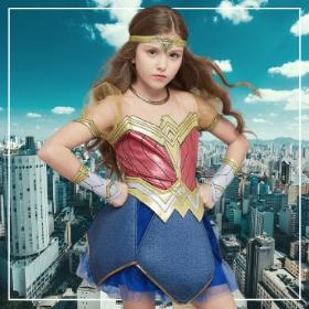 Tienda online de disfraces de Wonder Woman