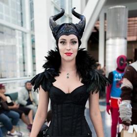 Los disfraces Halloween de Maléfica más vendidos