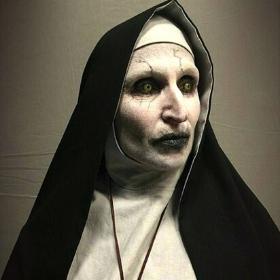 Disfraces de Monja Valak para Halloween y fiestas de miedo