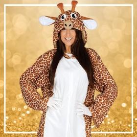 Compra online disfraces kigurumi para una fiesta de fin de año