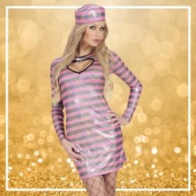 Compra online disfraces sexys para una fiesta de fin de año