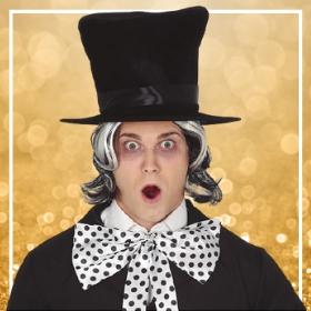 Compra online sombreros para una fiesta de fin de año